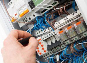 Elettricista Sieci