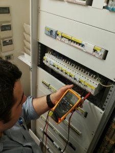 Elettricista Campi Bisenzio