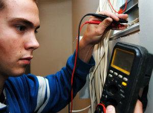 Elettricista Montelupo Fiorentino