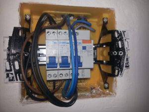 elettricista Firenze centro