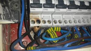 Corto Circuito Elettricista Firenze