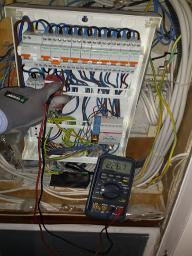 Elettricista Firenze Campo di Marte