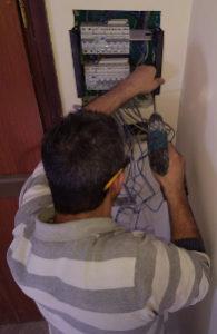 Elettricista Pronto Intervento Bagno a Ripoli