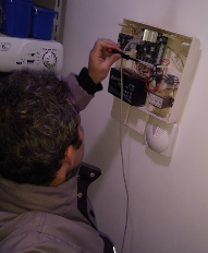 Elettricista Strada In Chianti